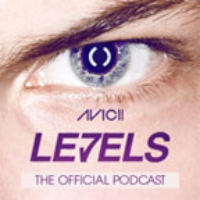 Logo of the podcast AVICII - LEVELS PODCAST