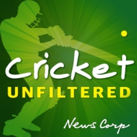 Logo du podcast Cricket Unfiltered