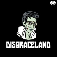 Logo of the podcast DISGRACELAND