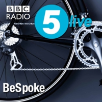 Logo of the podcast BBC Radio 5 live - BeSpoke