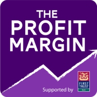 Logo du podcast The Profit Margin