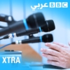 Logo of the podcast BBC Xtra