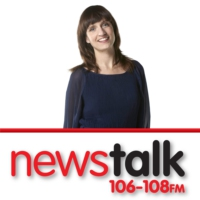 Logo of the podcast Newstalk - Highlights from The Green Room