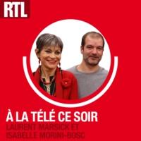 Logo of the podcast À la télé ce soir
