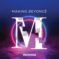 Logo of the podcast Making Beyoncé