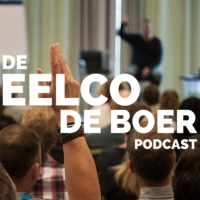 Logo of the podcast De Eelco de Boer Podcast