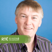 Logo of the podcast Diarmuid Ó Maolchatha, as Gaillimh.
