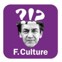 Logo du podcast France Culture - Repliques
