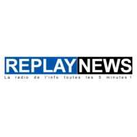 Logo of the podcast Replay News - JURIDIQUE