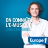 Logo of the podcast Europe 1 - On connaît l'e-musique