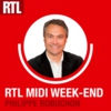Logo of the podcast RTL - RTL Midi Week end