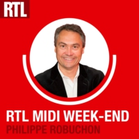 Logo du podcast RTL - RTL Midi Week end