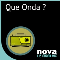 Logo of the podcast Qué Onda ? EP 18 - PART I