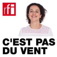 Logo of the podcast RFI - C'est pas du vent