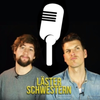 Logo of the podcast Lästerschwestern Podcast