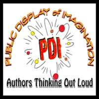 Logo of the podcast FAYE KELLERMAN - PDI-2018 Adventure #11
