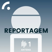 Logo of the podcast Reportagem