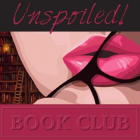 Logo of the podcast UNspoiled! Book Club!