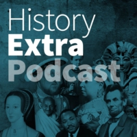 Logo of the podcast History Extra podcast