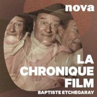 Logo du podcast La Chronique Film