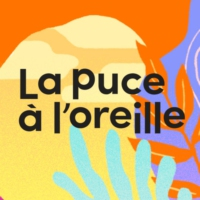 Logo of the podcast Podcasts pour enfants - La puce à l'oreille
