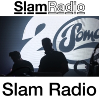 Logo of the podcast Slam Radio