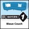 Logo du podcast Blaue Couch - Bayern 1