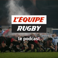Logo du podcast Comment battre les All Blacks ?