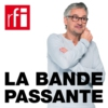 Logo of the podcast La bande passante