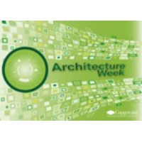 Logo of the podcast Capgemini Architecture Week, le podcast épisode 8 - Ecoutez Ron Tolido, David Cortada I Gras et Wil…