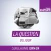 Logo of the podcast La Question du jour