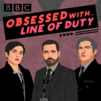 Logo of the podcast Obsessed With...