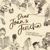 Logo du podcast Dear Joan and Jericha (Julia Davis and Vicki Pepperdine)