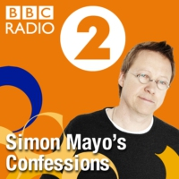 Logo of the podcast BBC Radio 2 - Simon Mayo's Confessions