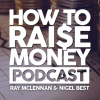 Logo of the podcast How to Raise Money Podcast
