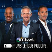 Logo of the podcast Zlatan strikes to dump Chelsea out of Europe