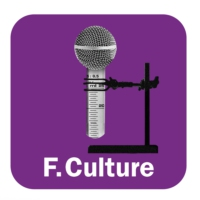 Logo of the podcast Que vive le journalisme critique !