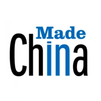 Logo du podcast Made in China