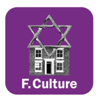 Logo of the podcast France Culture - Talmudiques