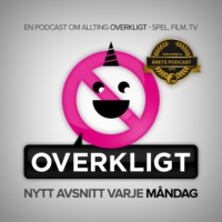 Logo of the podcast Podcast – Overkligt