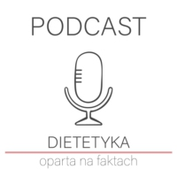 Logo of the podcast Dietetyka oparta na faktach