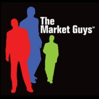 Logo du podcast Market Guys come to get it back