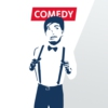 Logo du podcast WDR 2 Comedy Podcast