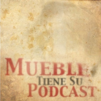 Logo of the podcast Mueble en la Mole 2009
