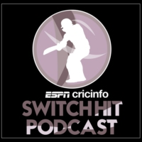 Logo of the podcast Switch Hit: Can England's allrounders stay afloat in Sri Lanka?