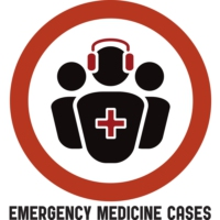 Logo of the podcast Emergency Medicine Cases