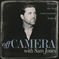 Logo of the podcast Off Camera with Sam Jones