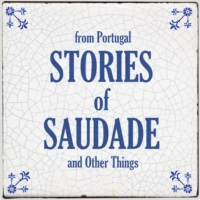 Logo of the podcast Stories of Saudade