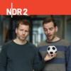 Logo of the podcast Ein Ball für Zwei - Der Fußball-Podcast