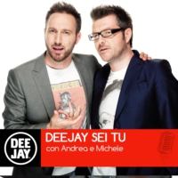 Logo of the podcast Deejay Radio - Deejay 6 Tu